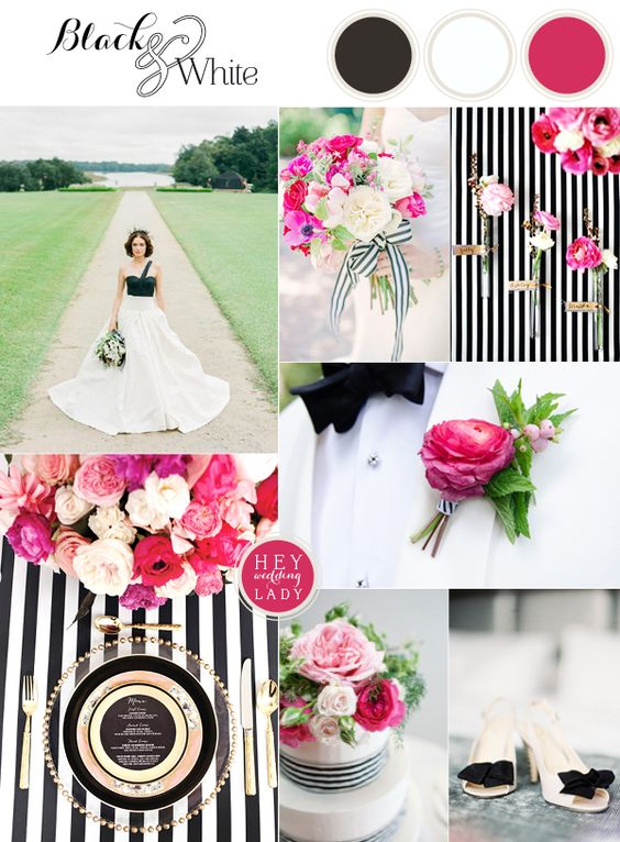 What Color Matches Fuchsia for Wedding? - EverAfterGuide