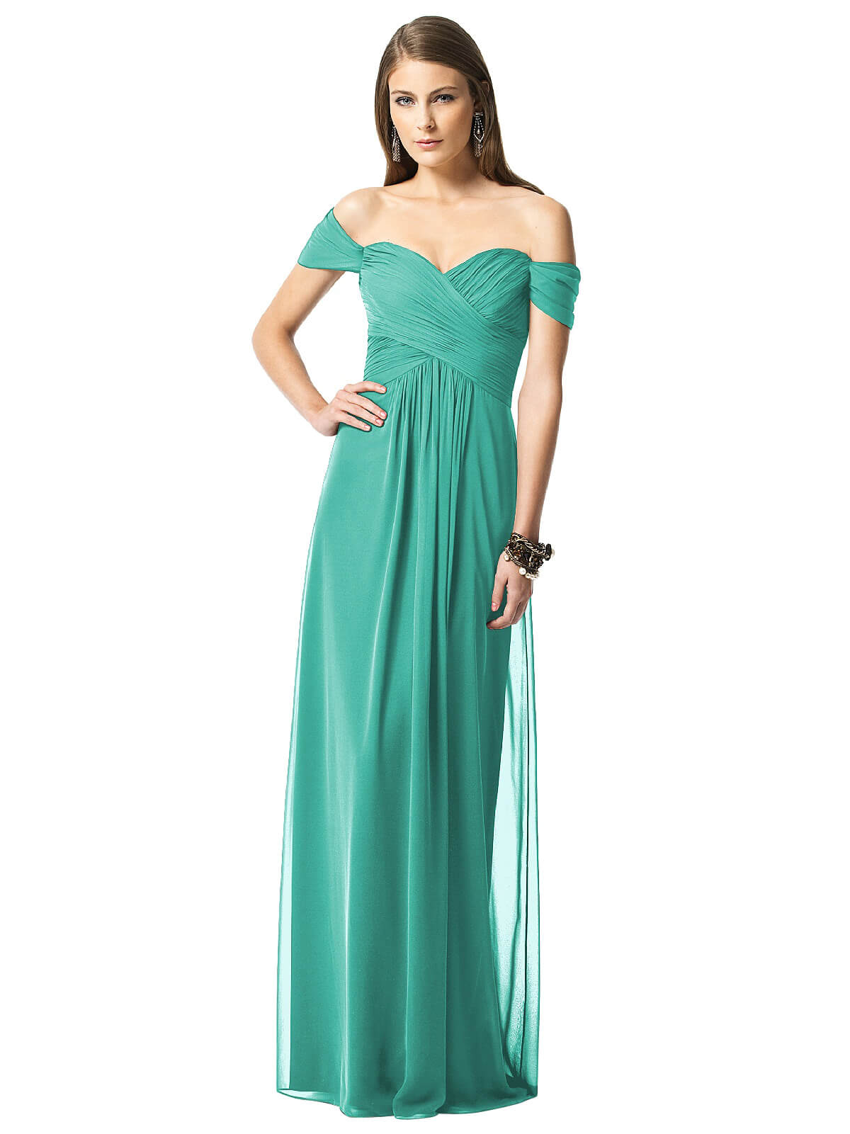 33 best picks for turquoise bridesmaid dresses everafterguide 33 most beautiful turquoise bridesmaid dresses ombrellifo Image collections