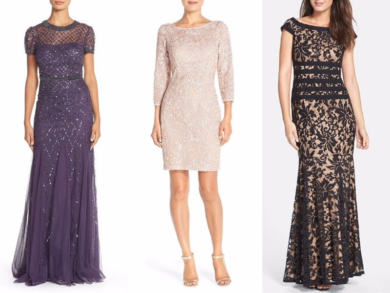 Dress 1 Details 2 3
