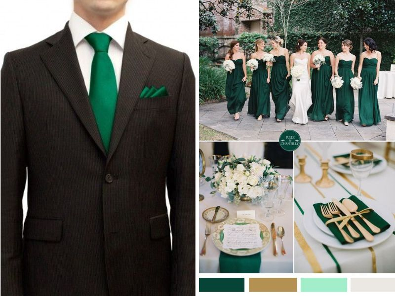 10 Best Wedding Themes For Fall Everafterguide