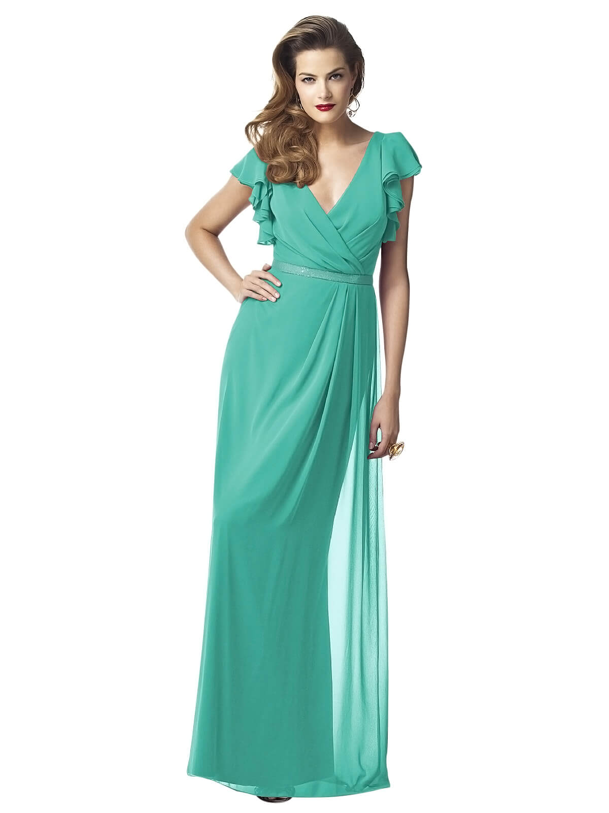 33 Best Picks for Turquoise Bridesmaid Dresses - EverAfterGuide