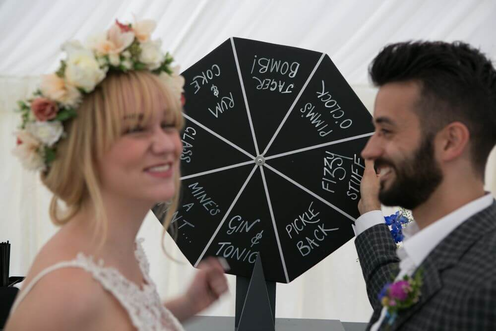 24 Entertaining Wedding Reception Games Everafterguide