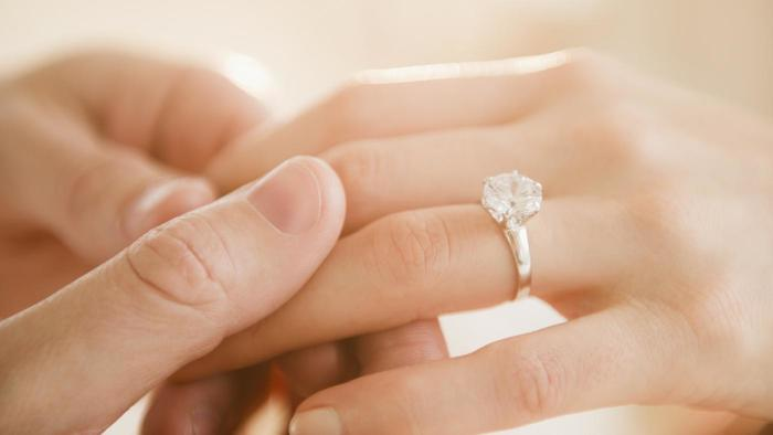 Which Hand to Wear Engagement Ring EverAfterGuide