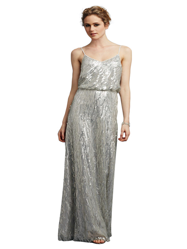 25 Swoon-Worthy Nontraditional Bridesmaid Dresses - EverAfterGuide