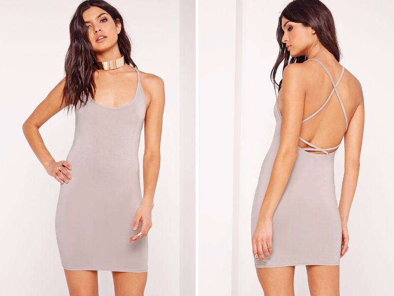 15 Backless Summer Dresses to Make You Feel Sexy and Cool ... bd5837be4