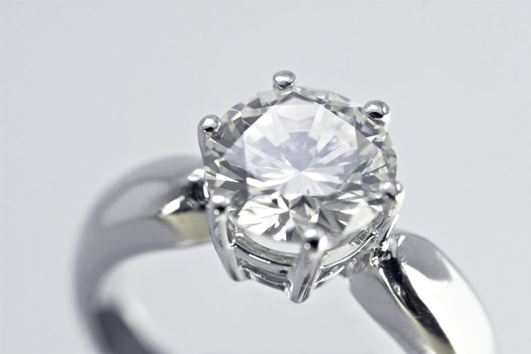 Replacing A Stone In A Ring Setting Jewelry