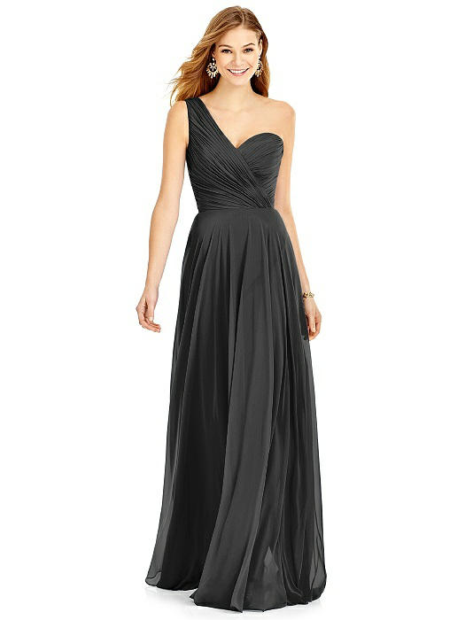 The Most Beautiful Black Bridesmaid Dresses - EverAfterGuide