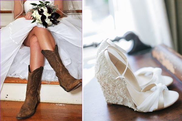 Comfortable and Stylish: Best Bridal Shoes for Outdoor Wedding ...