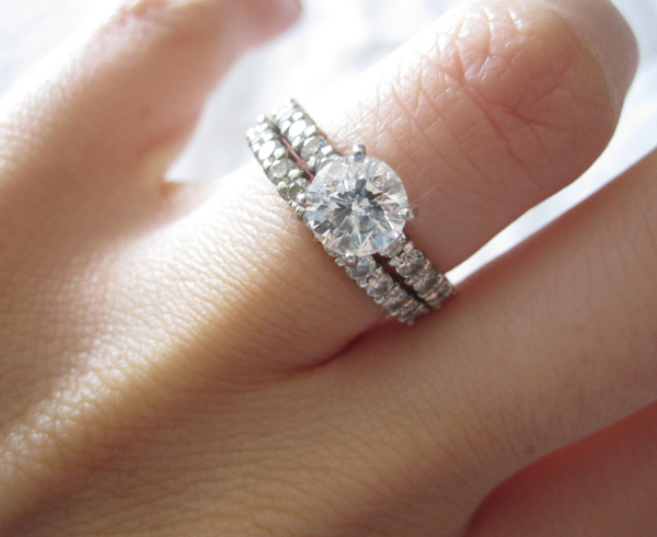 If You Have Plans To Resize Engagement Ring, No Need To Worry Because Most  Jewellers Are Offering This Kind Of Service, But Before You Go Ahead There  Are ...