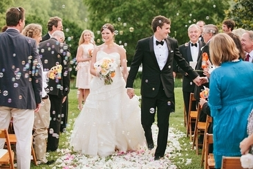 22 Wedding Recessional Country Songs For Your Big Day Everafterguide