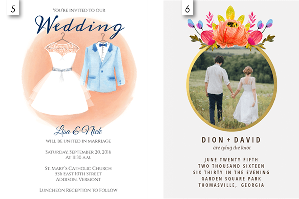 Editable Templates For Wedding Invitations EverAfterGuide - Wedding invitation templates: wedding invitation template download