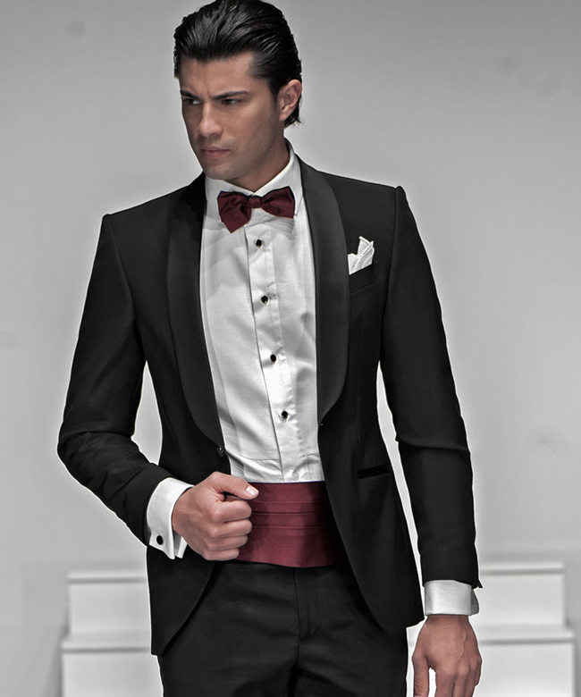 How to Dress for Wedding Receptions: Both Men and Women ...