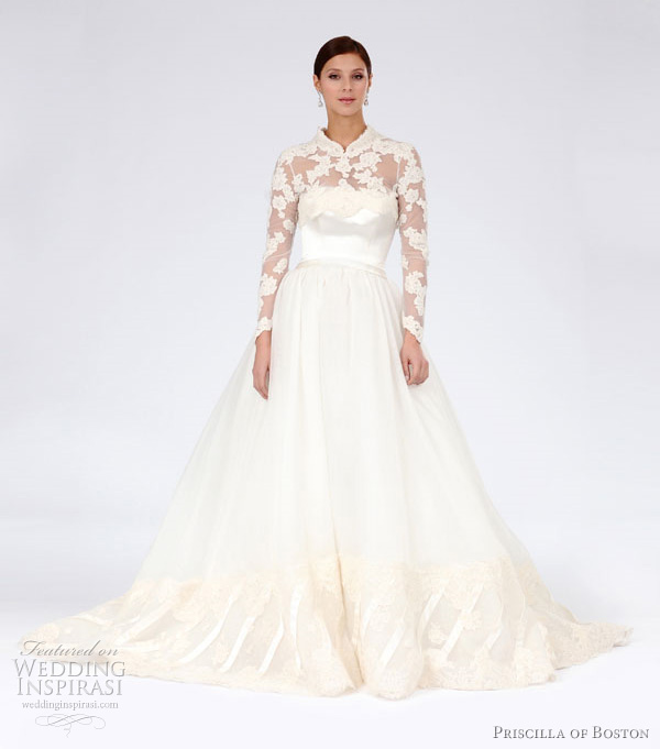 Kate Middleton Wedding Dress and Inspirations - EverAfterGuide